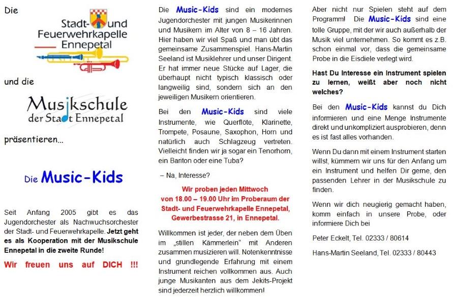 Stadt- und Feuerwehrkapelle Ennepetal - Konzertante Blasmusik in ...